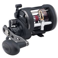 Warfare 20 Level Wind Reel