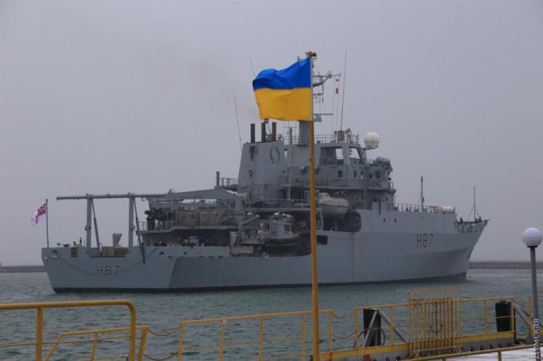 Україна планує новий прохід кораблів через Керченську протоку, - Турчинов - Цензор.НЕТ 7970