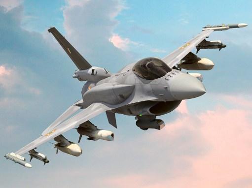 F-16 2