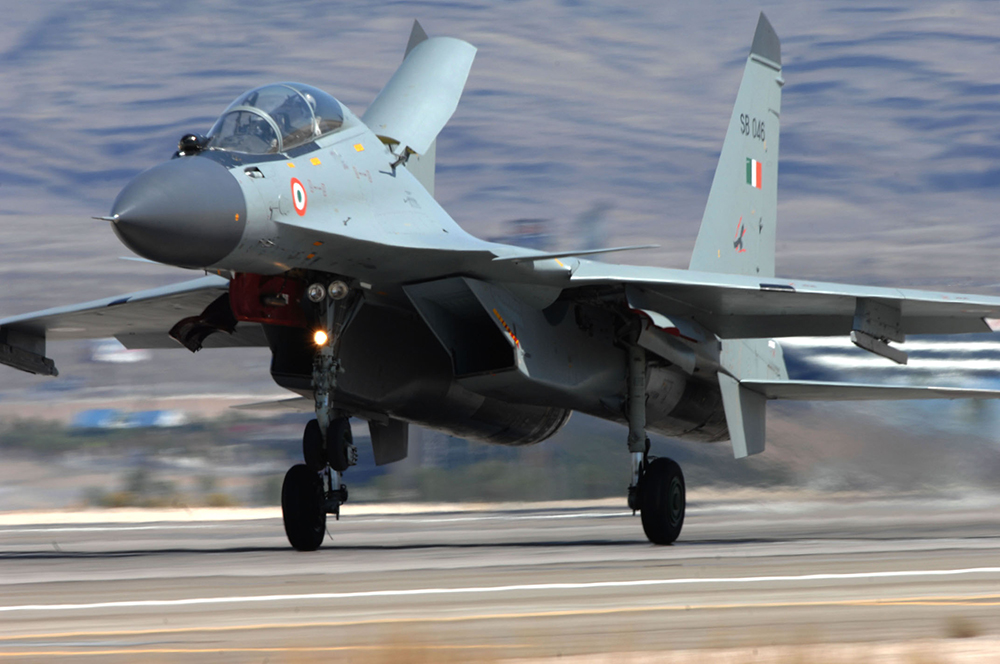 20 IAF jets to land on Agra-Lucknow Expressway on Oct 24