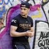 DEFEND MERCH _T-Shirt Lygone