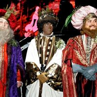 Spain Abandons Black Face Tradition