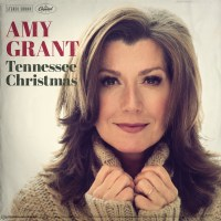Amy Grant Christmas Album Not Christian Enough