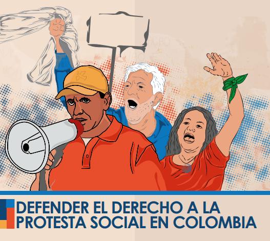 El derecho a la protesta social