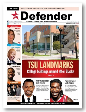 TSU Landmarks-College buildings named after Blacks