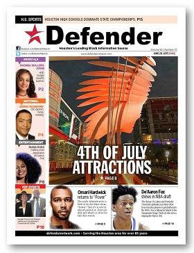 June 29 Defender e-Edition