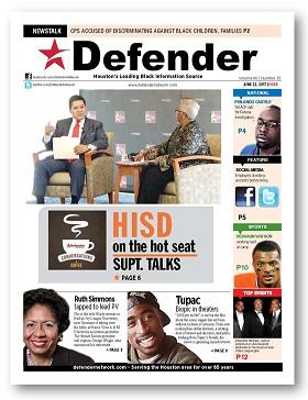 Defender e-Edition June 22, 2017