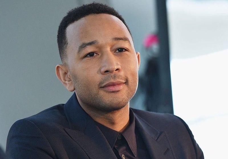 John Legend, recording artist