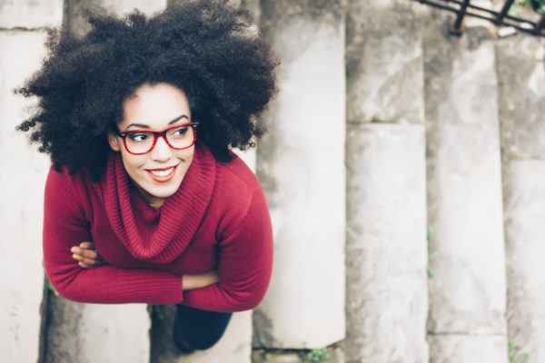 """Creating a respectful & open world for natural hair """"Crown Act"""""""