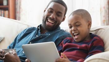 Know a deserving dad, nominate them for $5K Father's Day Giveaway by Majic 102 & Mostyn Law