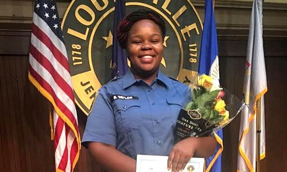 Breonna Taylor: Department of Justice announces investigation into Louisville police