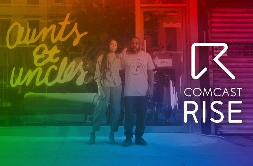 Small business owners of color: Apply for Comcast RISE's $11M in grants