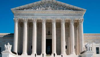 SCOTUS blocks GOP from derailing mail-in-ballots in PA, NC