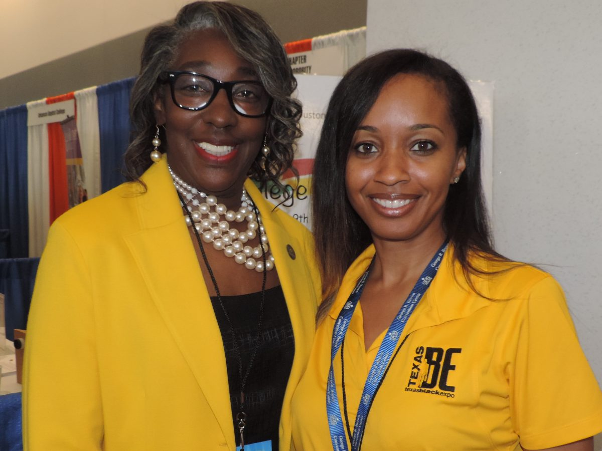 National College Resources Foundation hosts Virtual Texas Black College Expo