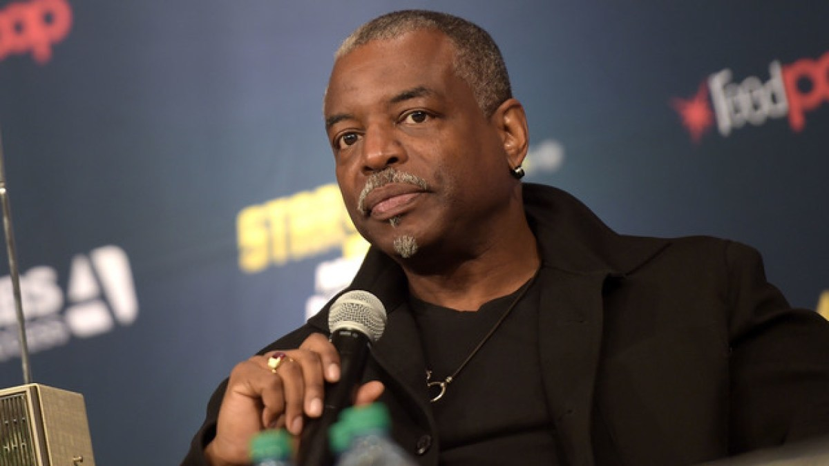 Black Twitter reacts to LeVar Burton tweet, Mike Richards 'Jeopardy' exit