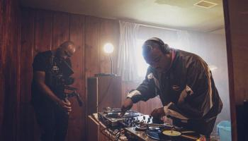 'All Screwed Up' aims to untangle the legacy of DJ Screw