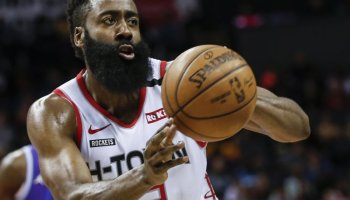 Harden, Rockets stuck in awkward marriage – for now