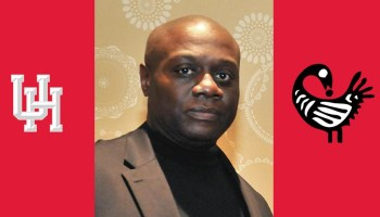 Dr. James L. Conyers, Director of the UH African American Studies Program, dies at 59