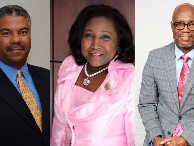 Community leaders talk about importance of State of BLACK TEXAS