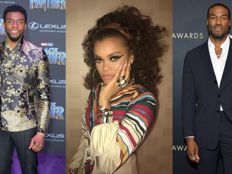 Chadwick Boseman, Andra Day, Yahya Abdul-Mateen winners at Critics Choice 'Celebration of Black Cinema'