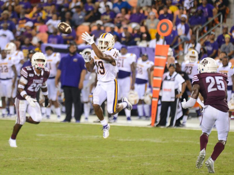 Prairie View, TSU ready to tackle unpredictable spring football season