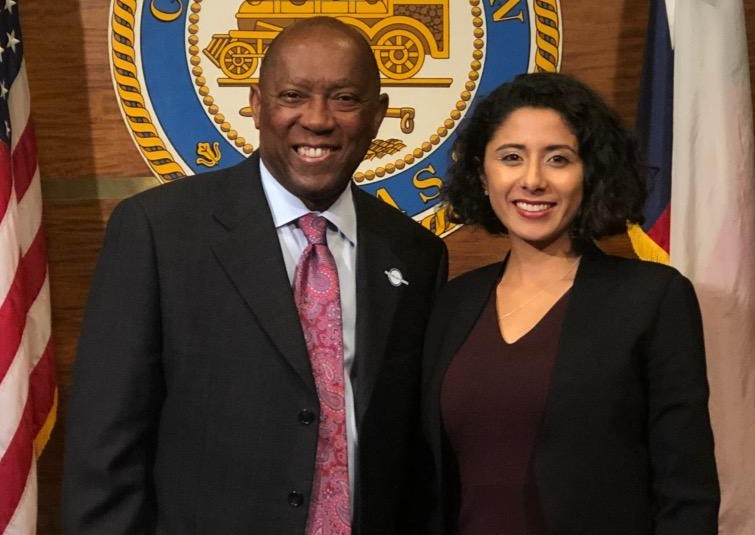 Mayor Sylvester Turner, Judge Lina Hidalgo establish Houston-Harris County Winter Storm Relief Fund