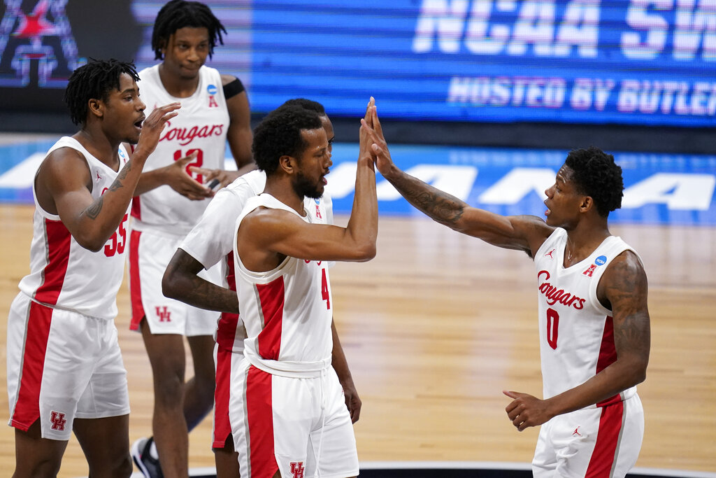 Cougars' journey to Final Four proves strength in numbers