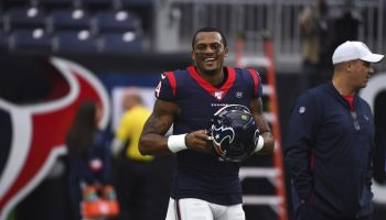 Deshaun Watson manager claims Texans Star faced blackmail attempt from accuser