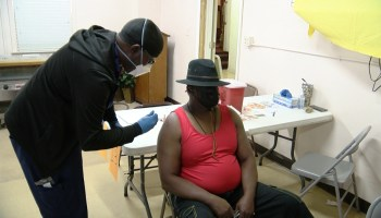 Florida Gov. Ron DeSantis defiant in privileging whites over Blacks in vaccine access