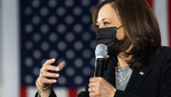 VP Kamala Harris hosting White House meeting with 'walk-out' Texas Dems