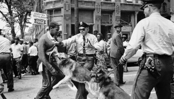 Defender Associate Editor Aswad Walker on America's Real Pasttime