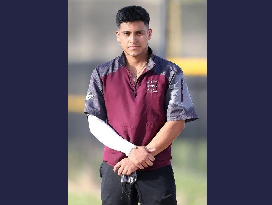 Baseball Player To Watch: Heights' Giovanni Garcia