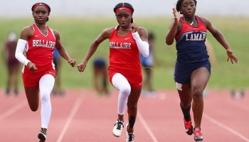 Bellaire's Palmer Twins Are Two of A Kind