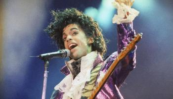 Prince fans pay respects at Paisley Park 5 years after death