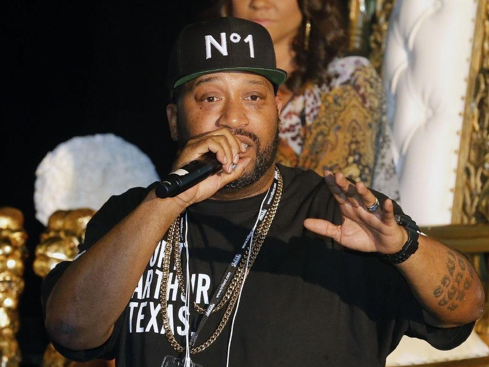 Bun B showcases Southern rap