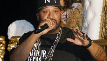 Bun B showcases Southern rap