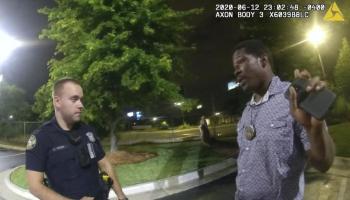 Firing of Atlanta officer who shot Rayshard Brooks reversed