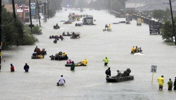 Houston congressional Democrats launch inquiry into GLO's denial of Harvey Relief Funds