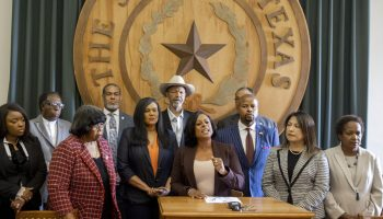 Gov. Abbott's special session agenda: voter suppression yes, critical race theory no