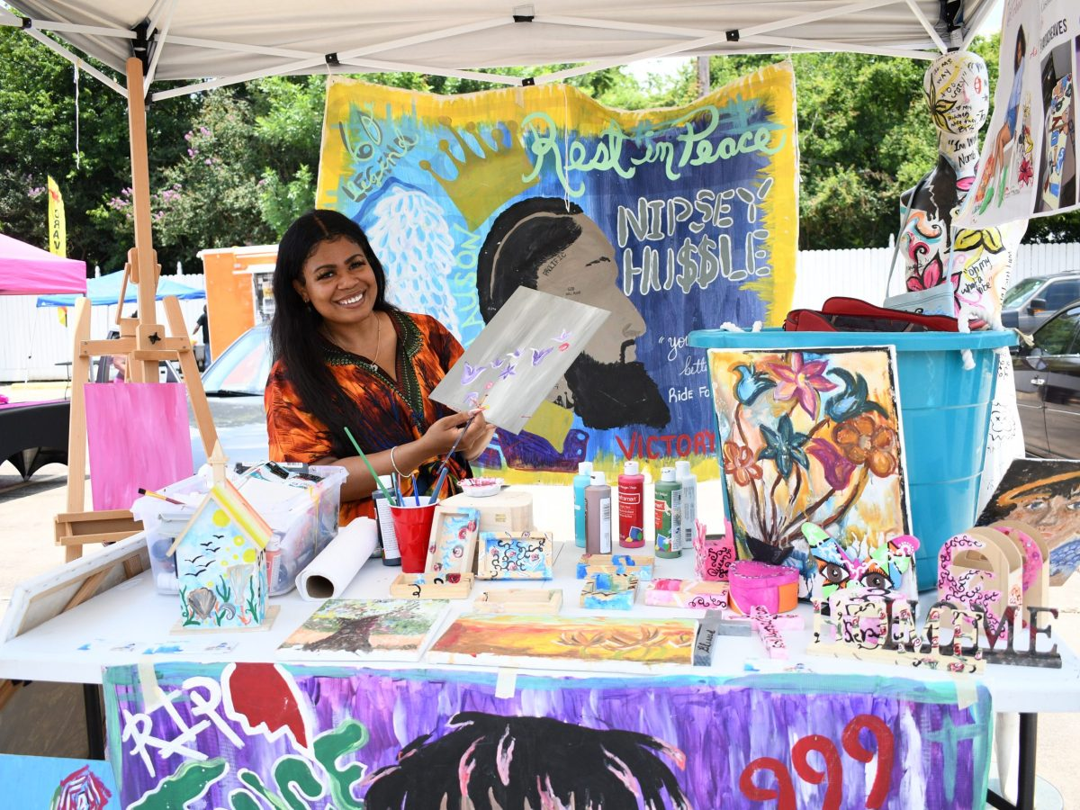 Photo Gallery: Houston's Juneteenth 2021 was all the way live