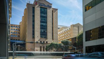 Houston's Methodist Hospital suspends 178 unvaccinated employees