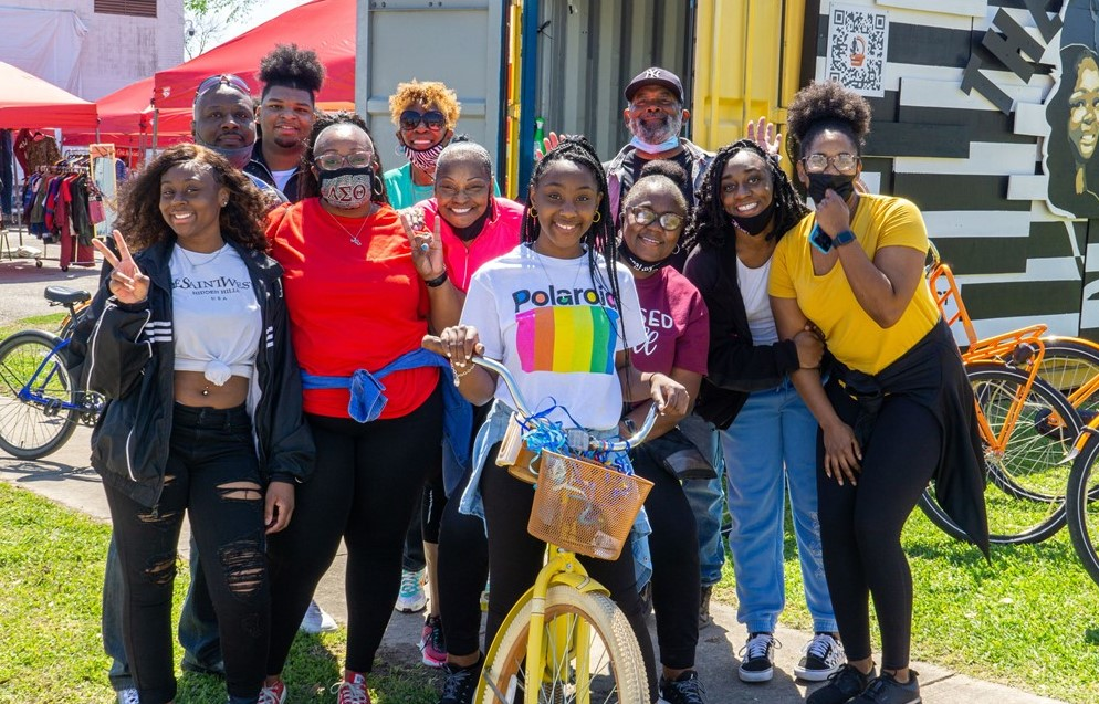 With Houstonians ready to get back outside, Juneteenth 2021 events take center stage