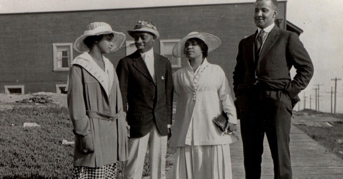 After nearly 100 yrs, Los Angeles Co returns $75M land to Black family