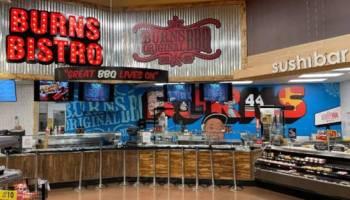 Burns BBQ opens on-site restaurant inside Houston Kroger Store
