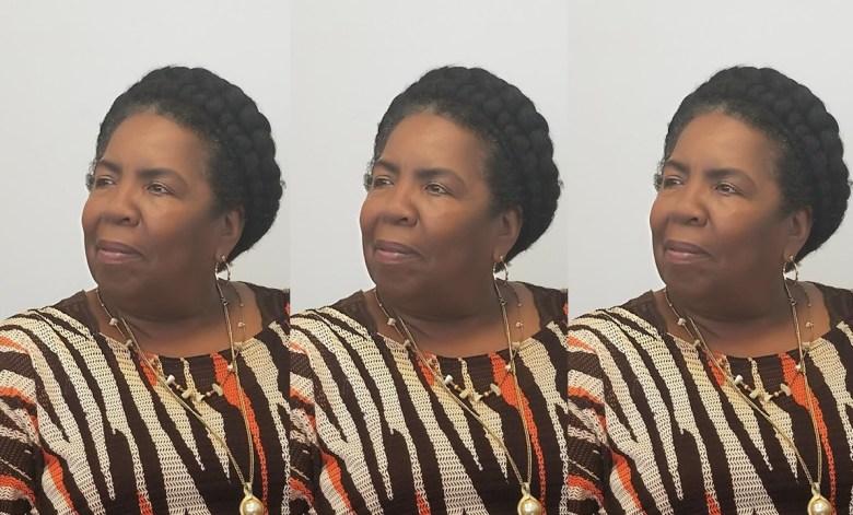 Dr. Willie Mae Lewis: longtime Black mental health warrior