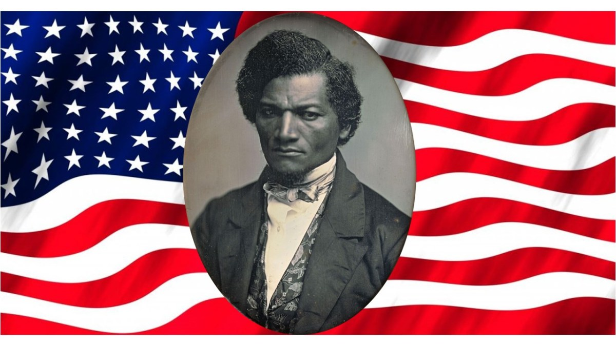 Let the People Be Heard: Should Blacks celebrate the 4th of July?