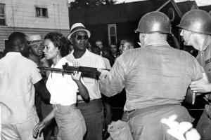 Gloria Richardson, unsung civil rights pioneer, leader and hero dies at 99