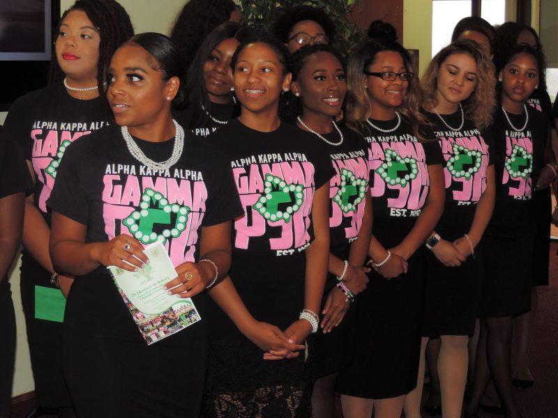 Alpha Kappa Alpha Sorority, Inc. donates $1.6 Million to HBCUs