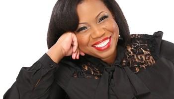PR maven Misty Starks shares how she dominates entrepreneurship, life