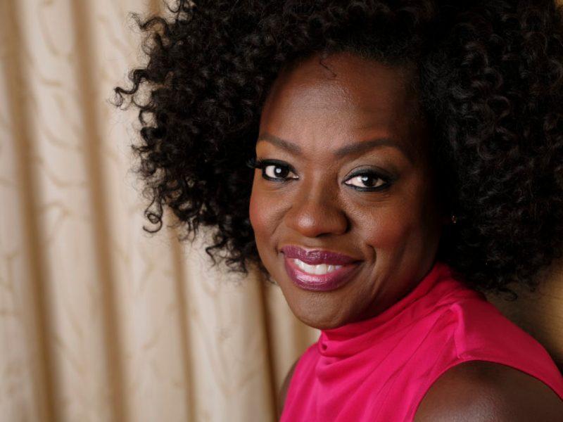 Viola Davis releases memoir 'Finding Me' via Ebony Publishing